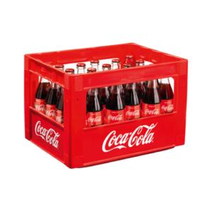 Coca Cola 24 x 0.33