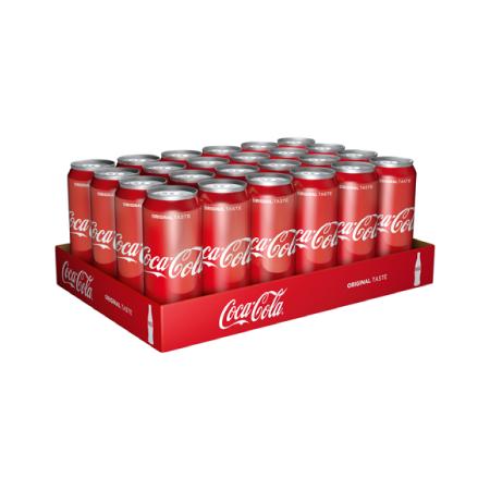 Coca Cola Dose 24 x 0.33