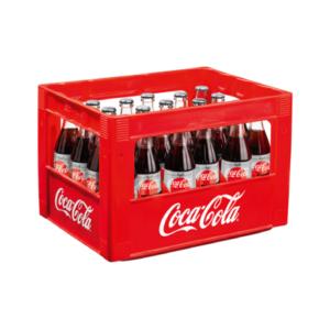Coca cola light 24 x 0.33