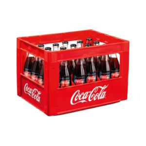 Coca cola zero 24 x 0.33