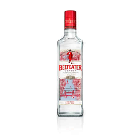 BeefeaterBottle