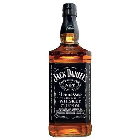Jack Daniel's 1 x 70cl