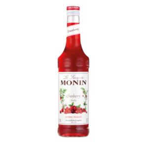 Monin_Cranberry