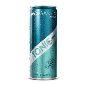 ORGANICS Red Bull Tonic Bio 24x0,25