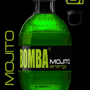 Bomba Energy Mojito 12x0,25