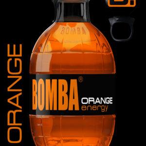 Bomba Energy Orange 12x0,25