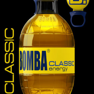 Bomba classic 12x0,25