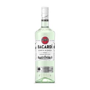 Bacardi Carta Blanca 1,5L