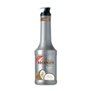 Monin-kokos_püree