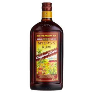 Mayer's Jamaica Rum 1x0,7l