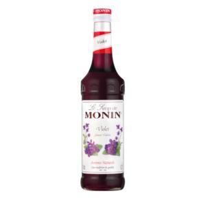 Monin Violet Veilchen