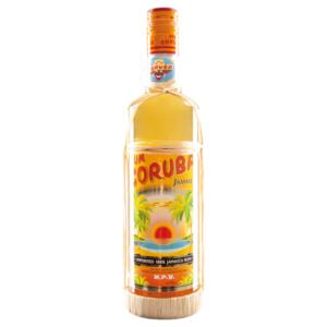 Coruba Rum Jamaica
