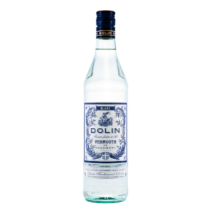 Dolin Vermouth de Chambery Blanc 0,75L 16%